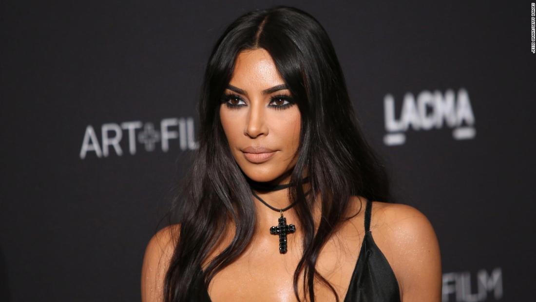 Kim Kardashian West has helped free 17 inmates in 90 days