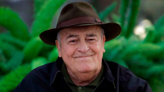 "Bernardo Bertolucci, the Oscar-winning filmmaker who directed ""Last Tango in Paris"" and ""The Last Emperor,"" died November 26 following a battle with cancer, Italian officials confirmed. He was 77."