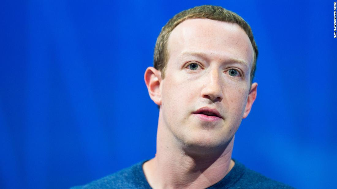 Facebook 'sorry' for exposing millions of users' photos
