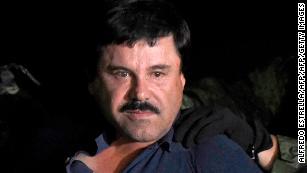 'El Chapo' Guzman trial: With a nod and smile, former associate describes $1M-plus corruption budget