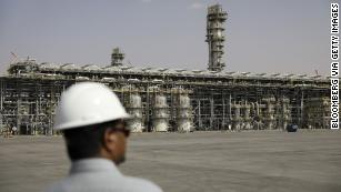 How low can oil prices go before Saudi Arabia starts hurting?
