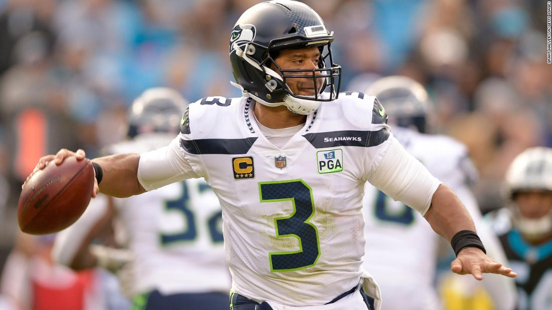 49ers πρόσωπο Seahawks στην NFC West, και άλλα πράγματα για να παρακολουθήσουν αυτό το NFL κυριακή