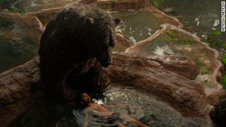 New Jungle Book Picture