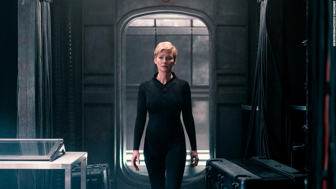 Nightflyers Review