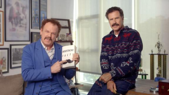 The Movember Foundation aims to raise awareness around men