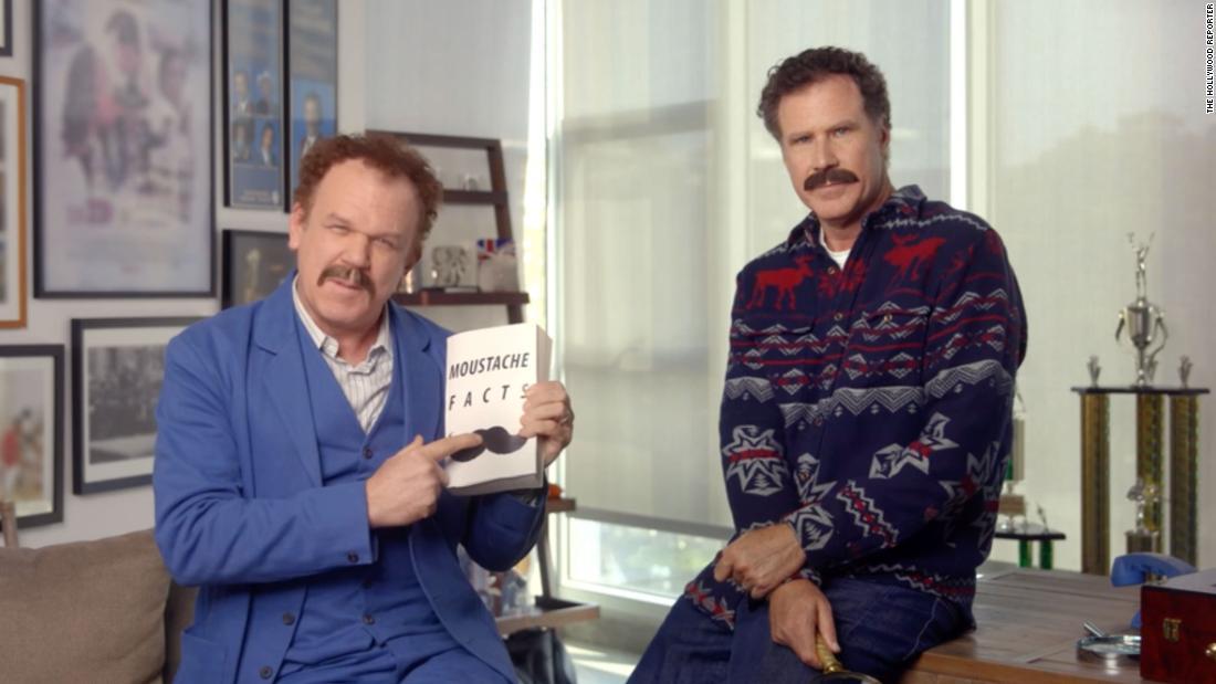 Τι είναι το Movember ή NoShavember τέλος πάντων;