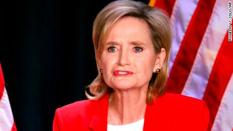 Republican Cindy Hyde-Smith Wins Second Round of US Senate in Mississippi amid racial controversy