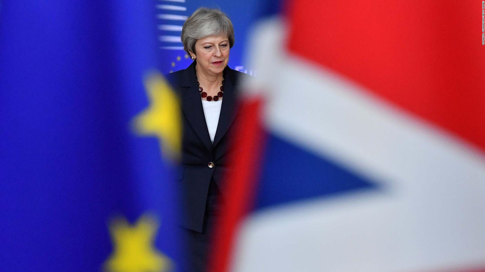The future of Brexit remains uncertain
