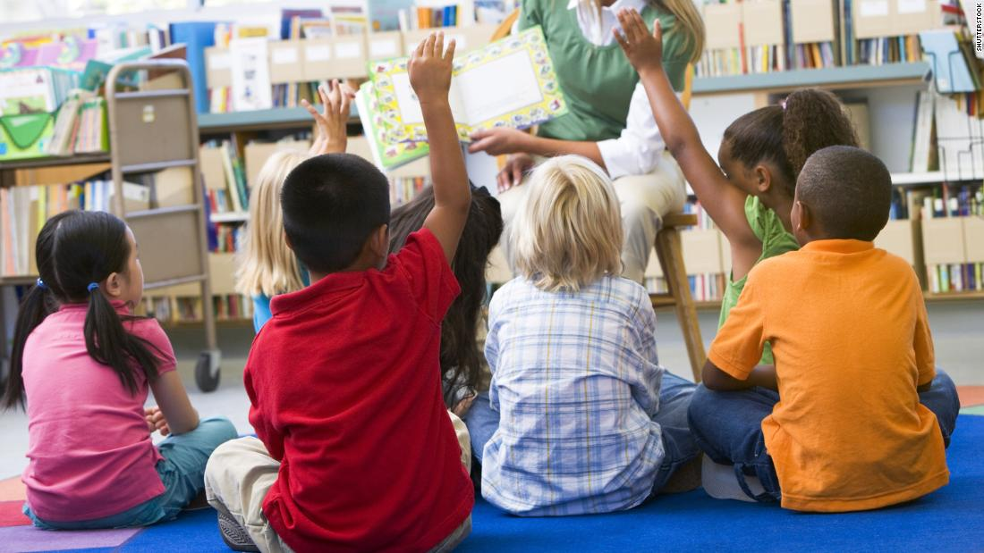 Volunteer to read to children at your local library or tutor at your nearest elementary school.