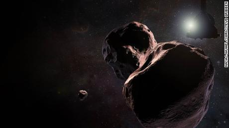 Why NASA chose Senegal to observe a frozen world beyond Pluto