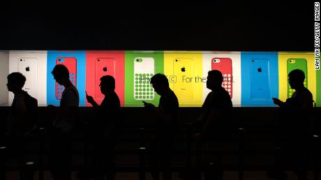 Trump wants iPhone done in the United States. It may be bad news for Americans
