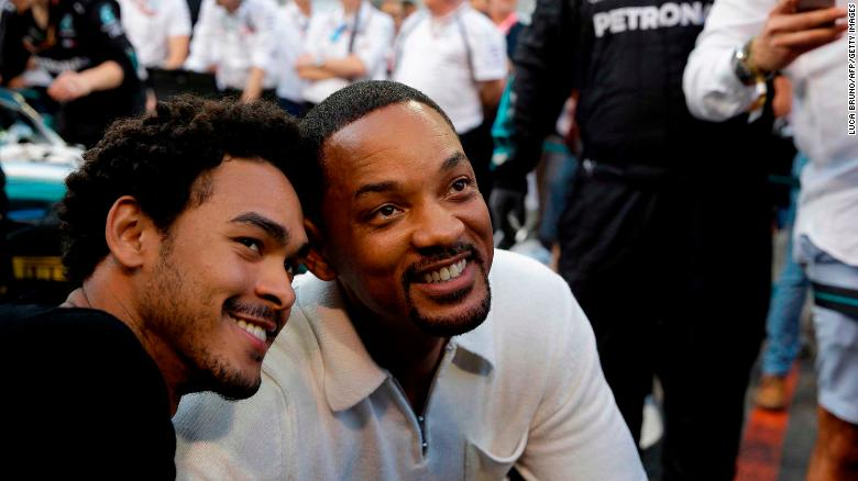 ff7b7fdc0a7 Will Smith posts an emotional tribute to his oldest son - CNN