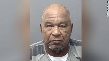 Samuel Little confessed to 90 murders, according to the authorities.