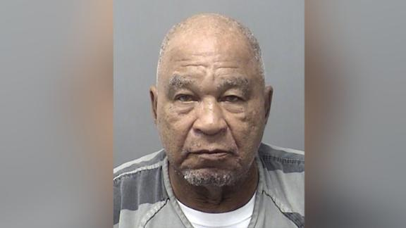 Samuel Little has confessed to at least 90 killings.