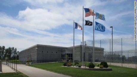 The Fort Dodge Correctional Facility In Iowa