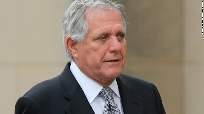NYT exposes alleged Les Moonves sexual assault cover-up