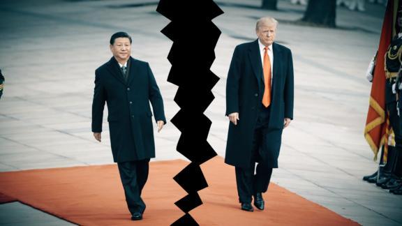 china usa trump xi ping