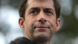Tom Cotton's 'Send in the troops' op-ed is just wrong