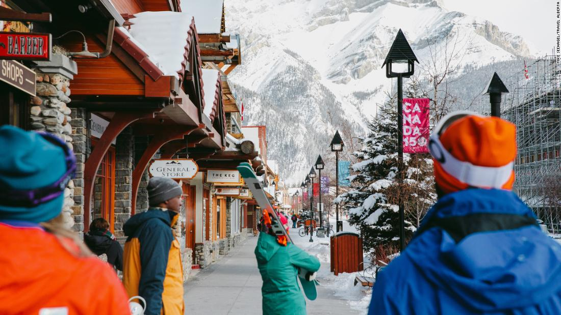 Cnn Travel Editors Choose Their Best Trips Of 2018 Cnn Travel