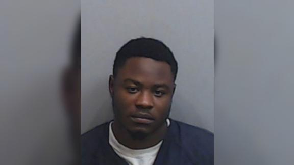 suspect in mall shooting