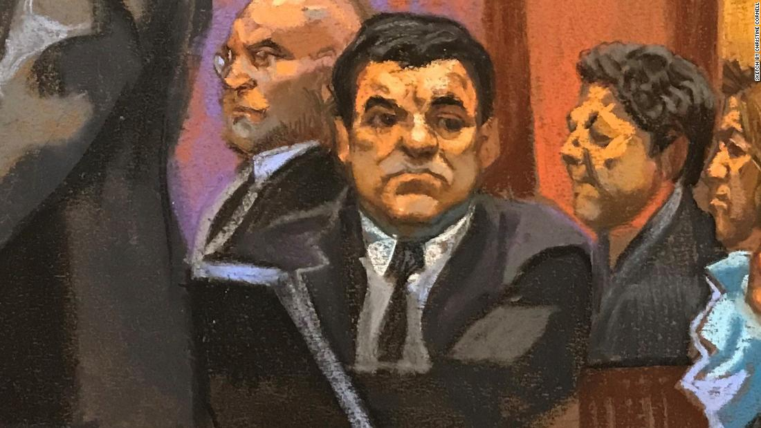 El Chapo's attorneys believe jurors ignored the judge's instructions. Now they want to question all of them