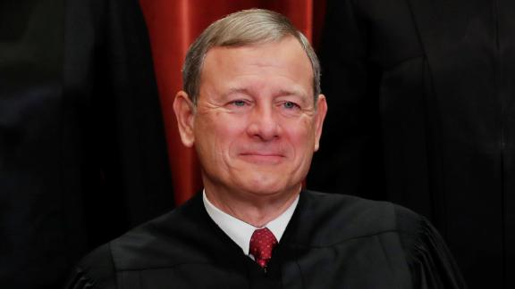 Civil rights advocates say that Supreme Court Chief Justice John Roberts has been hostile to the legal legacy of the civil rights movement for much of his career.