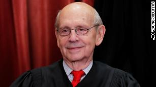 Stephen Breyer gifted the chance for a liberal successor -- when will he take it?