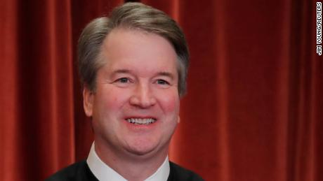 Read: Brett Kavanaugh dissident's justice in the case of the abortion clinic in Louisiana