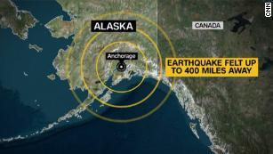 Hear air traffic control when earthquake hits - CNN Video