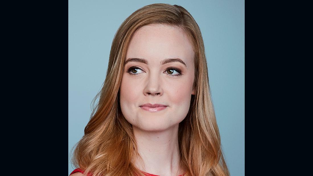 Cnn Profiles Kate Sullivan Cnn Politics Reporter Cnn