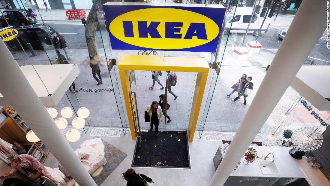 The Future Of Ikea Small Stores In Big Cities