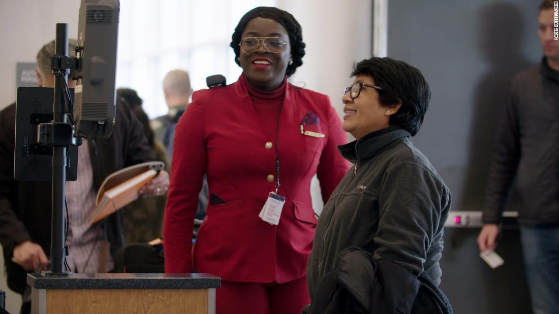 Delta debuts new boarding process