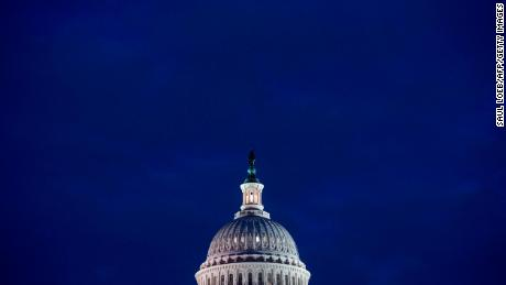 How a partial government shutdown can affect your health: It's tight 39;