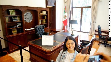 Se Abren Al Público Las Puertas De La Residencia Oficial Del