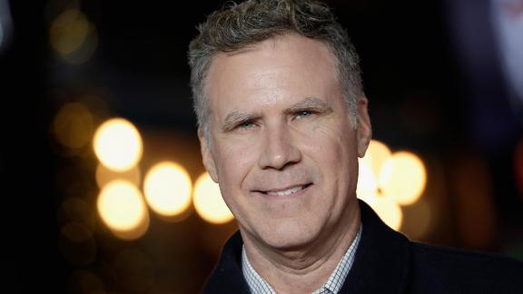 """It doesn't take a detective to see how talented Will Ferrell is. The actor, soon to star in the the Sherlock Holmes film """"<a href=""""https://www.cnn.com/2018/11/27/entertainment/will-ferrell-john-c-reilly-movember-video/index.html"""" target=""""_blank"""">Holmes & Watson</a>,"""" will be on hand to honor this year's CNN Heroes."""