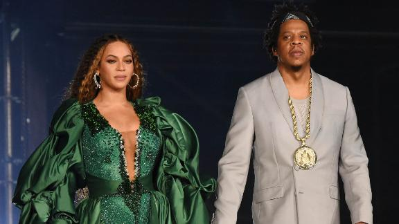 The global superstar also performed with her husband Jay-Z at the Global Citizen Festival in 2018 in Johannesburg, South Africa.