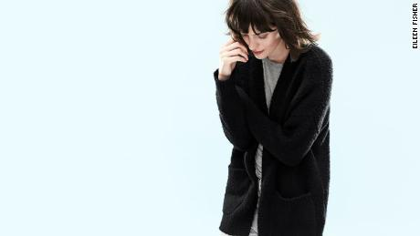 Score This 20 Off Eileen Fisher Sweater Deal Perfect For The