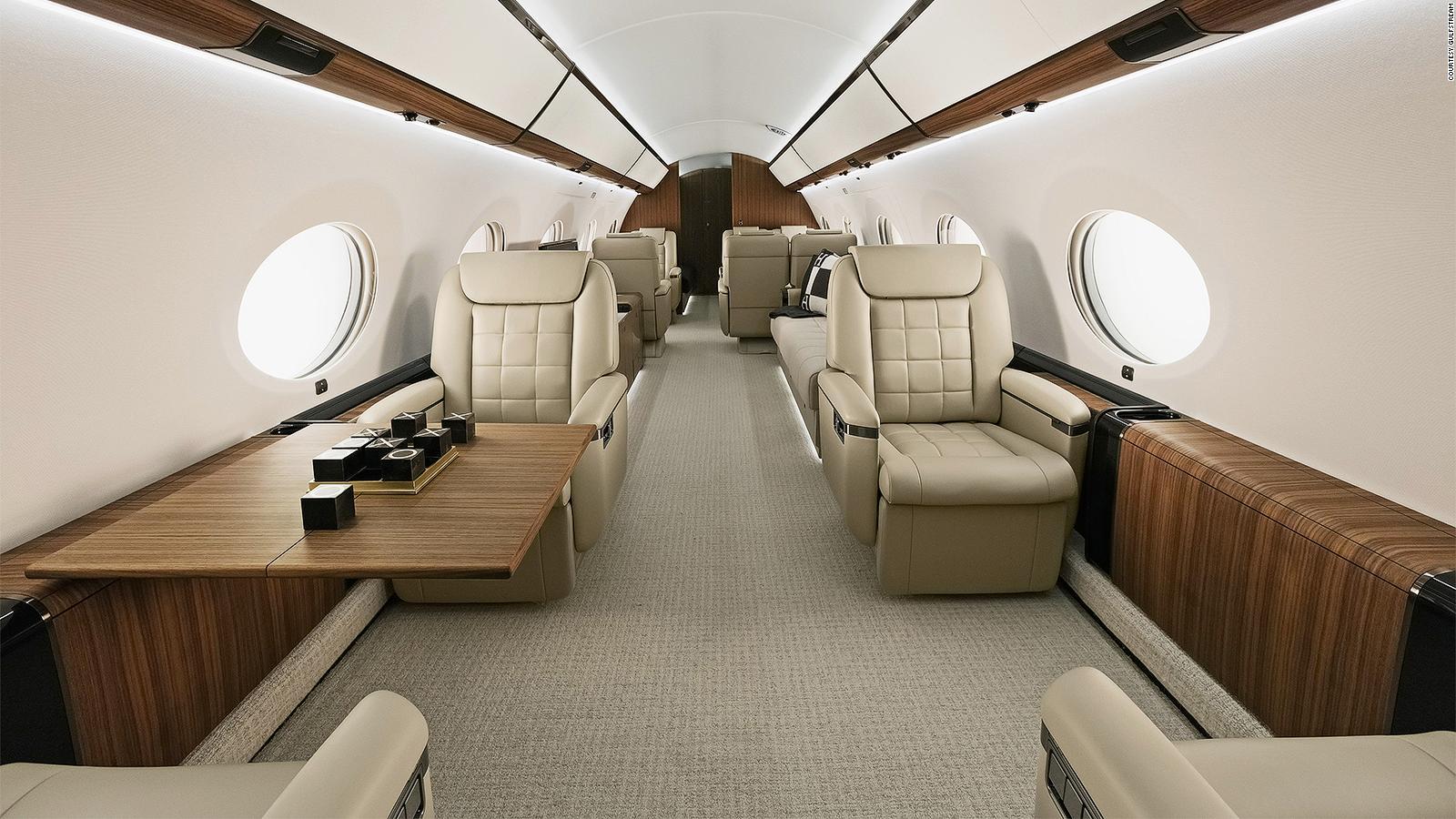 Bombardier Global 7500 Vs Gulfstream G650 Battle Of The