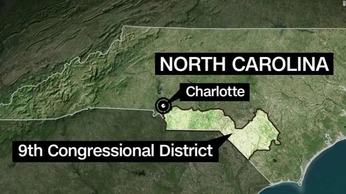 north carolina elections board dissolves before certifying november