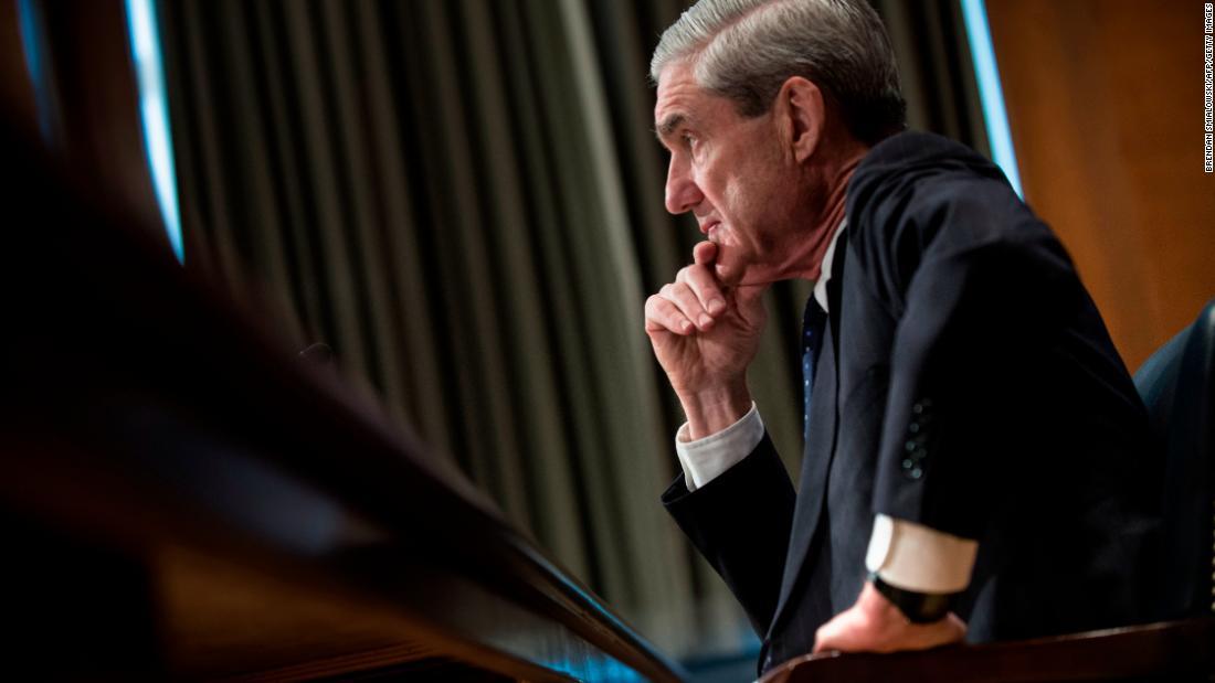 Current Status: Mueller confirms Kilimnik a focus of grand jury investigation