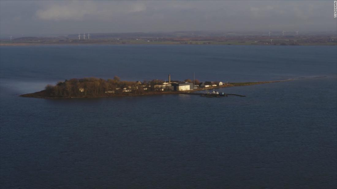 Denmark plans to isolate 'unwanted' refugees on remote island