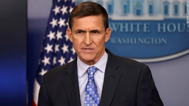 Justice Department says it 'inadvertently' altered Flynn notes