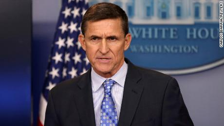Mueller releases memo summarizing FBI's interview with Michael Flynn
