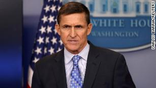 The mystery of Mike Flynn
