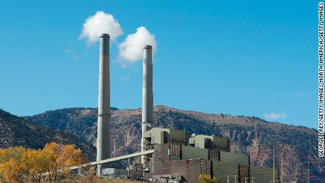 Carbon emissions to hit all-time high, says report