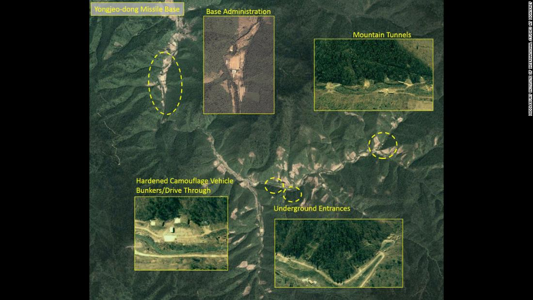 New satellite images reveal activity at unidentified North ... on map of saudi arabia satellite, map of sri lanka satellite, map of greenland satellite, map of israel satellite, map of korean peninsula satellite, map of singapore satellite, map of pakistan satellite, map of philippines satellite,