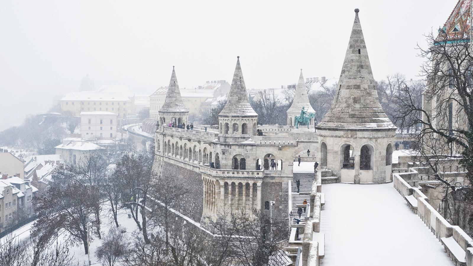 Budapest In Winter 10 Best Things To Do On Your Trip Cnn Travel