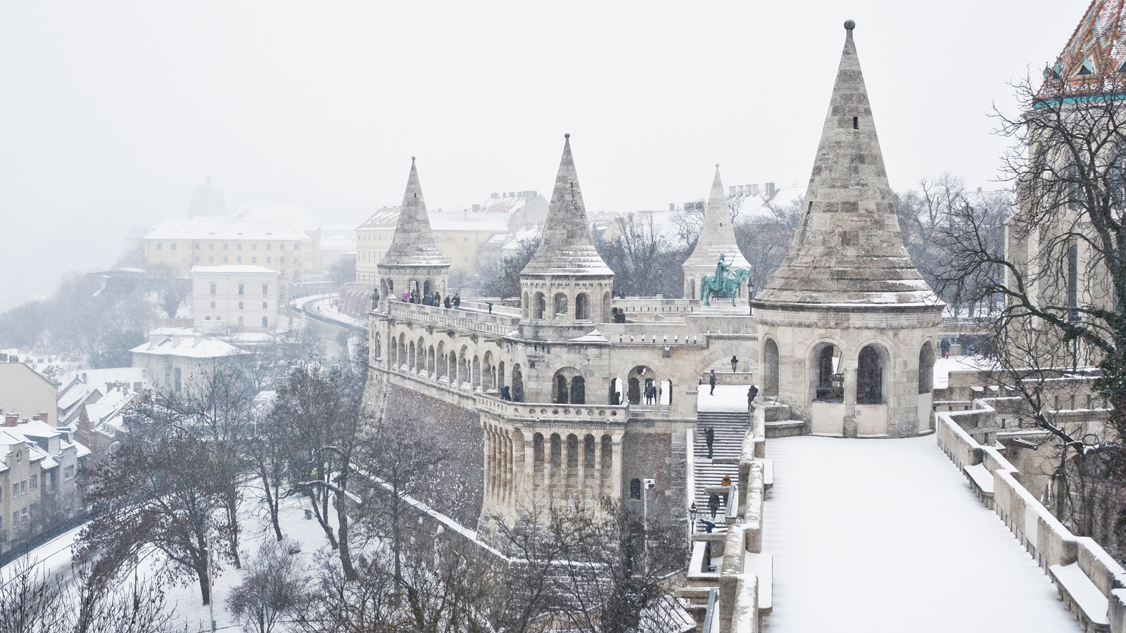 budapest in winter: 10 best things to do on your trip | cnn