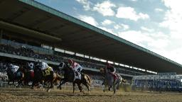 Belmont Stakes to be held without spectators as the first leg of the Triple Crown