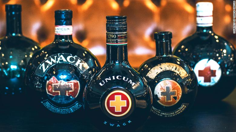Unicum: The extraordinary history of Hungary's national drink